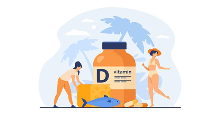 Artikel Vitamine D