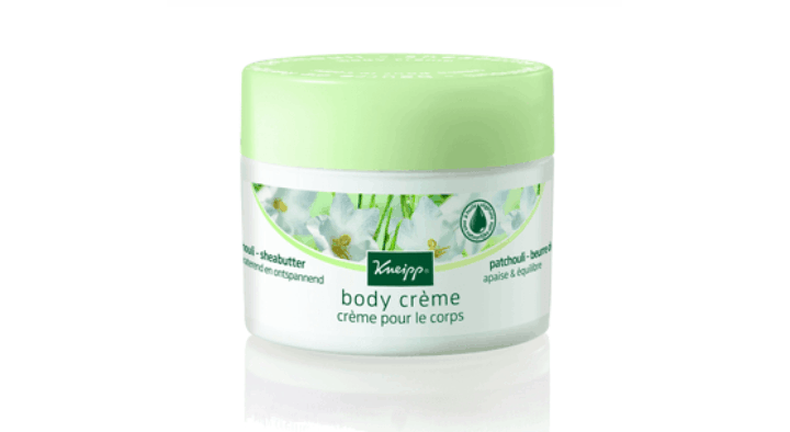 Kneipp-Bodycreme-Patchouli